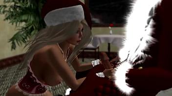 Рождественская история о сексе
