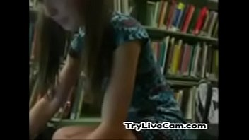 Italian teen plays with pussy at TryLiveCam.com