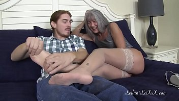 Stockings Foot Job TRAILER