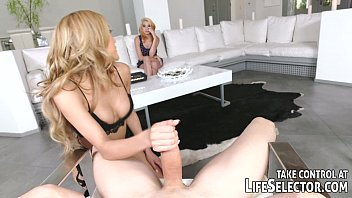 Life popes sex A day with chloe amour