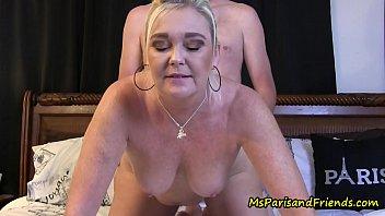 Ms hadda femdom Sexy milf knows what she wants