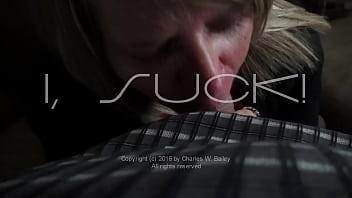 I SUCK: Gina