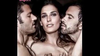 Erotic videos/stories Relato erotico trio hmh episodio 2 - voz y gemidos reales