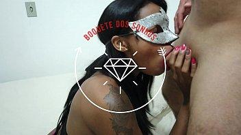 Streaming Video Beautiful, black woman giving a blow job. - XLXX.video
