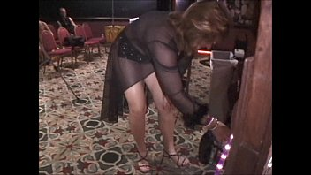 Two whippings-two forced public MILF orgasms-one squirt at Texas swing orgy