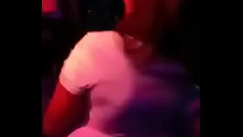 Swathi naidu enjoying and dancing in pub part-2