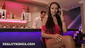 Latex legend Round and brown - alex legend, bethany benz, sam shock - stood up - reality kings