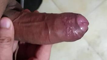 My Uncircumcised Clean Shaved Big Cock