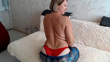 My Panties Tease Will Make You Horny