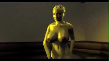 3D Hentai Sex klipy
