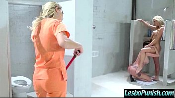 Lesbos Girl On Girl Hard Play Using Sex Dildos Toys video-25