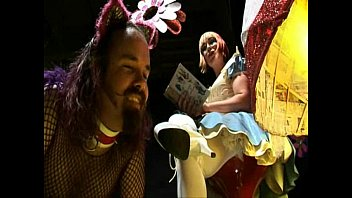 Unusual femdom - Kinky alice in wonderland chapter 1 reading femdom mistress aliceinbondageland