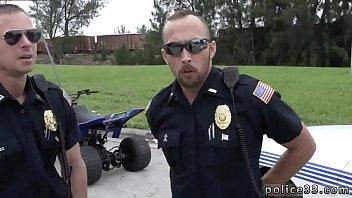 Hairy black gag men having gay sex Bike Racers got more than they