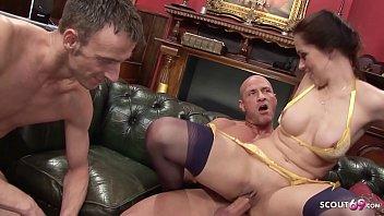 Cuckold Must Watch While His Wife Kiara Kare Fuck Big Dick Guy