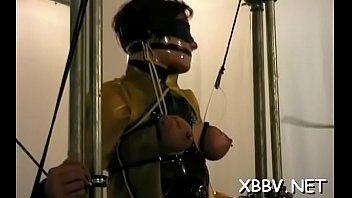 Sex desire in women Girl plays along guys desires in wobblers torture sex scenes