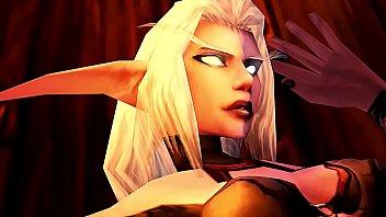 Warcraft nude girls Hellfirev-c1-30