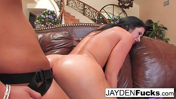 Dr. d james kennedy mary was not a virgin - Phoenix marie gives jayden jaymesa lesson in anal action