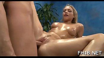 Weenie massage