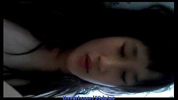Korean exchange Student slut fucked /99dates pornhub video