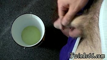 Young gay boys pissing movies Eddy And His Bucket Of Piss