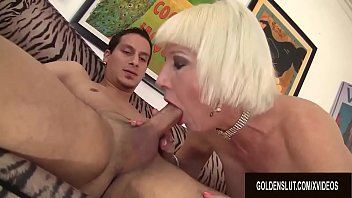 Older people and oral sex positions Hard to believe suck and fuck crazed older babe dalny marga is a grandma