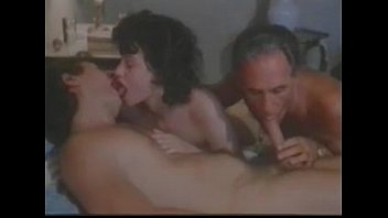 Bisexual threesome hotel movie