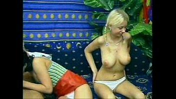 Katerina Konec Friendly Orgy