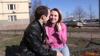 18Videoz - Teeny Sveta Loves The Taste Of Cum