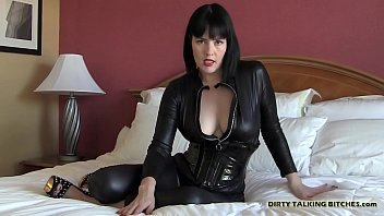 Follow my instructions or face your punishment JOI