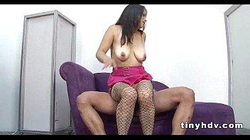 Sexy latina teen Paloma Vargas 2 55