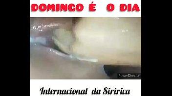 DOMINGO: DIA OFICIAL DA SIRIRICA