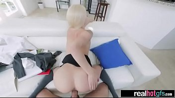 Real Horny GF (elsa jean) Enjoy Hardcore Sex On Cam video-14 preview image