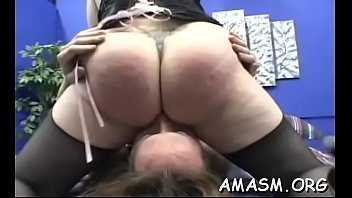 Older tries young boy for a serious female domination xxx pornhub video