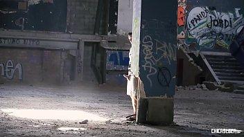 CHICAS LOCA - #Apolonia Lapiedra #Alexa Tomas - Hot FFM Outdoor Sex With Hot Spanish Bombshells