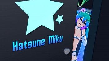 Miku's Backstage Pass : Mantis-X