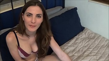 Young Mom Rides Step Son's Cock - Molly Jane - Family Therapy