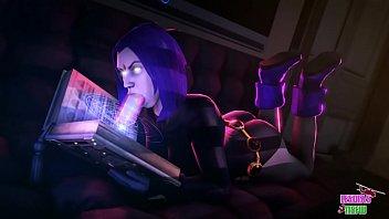 Raven Source Filmmaker Vorschaubild