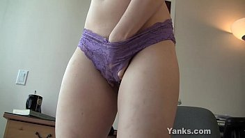 Amateur videos small breasts - Cutie helena fingering her bushy slit