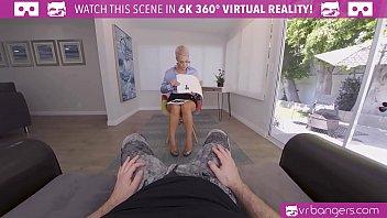 VRBangers.com-Sexual Therapist Get Fucked Hard By Her patient Big Cock