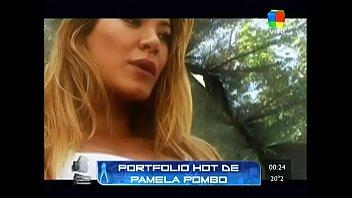 Portfolio hot de Pamela Pombo en Animales Sueltos