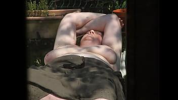 Sunbathing voyeur 2010 jelsoft enterprises ltd Topless sunbathing