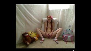 Hot Teen Redhead Masturbating - amateurcamhd.com