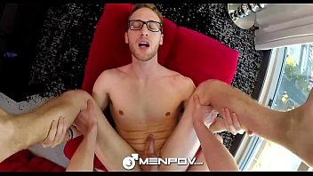 Hd menpov two sexy boyz film themselves