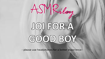 EroticAudio - JOI For A Good Boy, Your Cock Is Mine - ASMRil