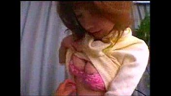 ピンクのブラがエッチでかわゆい美巨乳姉が積極的過ぎる