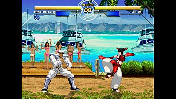 The Queen Of Fighters 2016-12-02 23-26-03-98