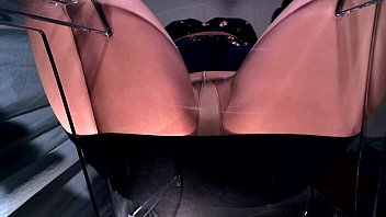 Lose the pantyhose Pov facesitting in pantyhose 2