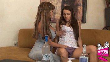 Lesbian desires 1257