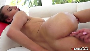 Bianca Pearl and Hannah Sweet Work With Anal Toys