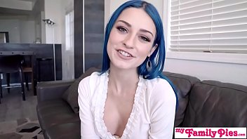 """I Bet Your Dick Has Grown Since Then"" Older Step Sis Jewelz Blu Creampie dani jensen"